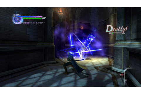 Buy Devil May Cry 4 Special Edition DmC 4 PC Game | Steam ...