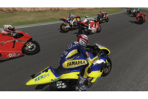 Motogp 08 free download pc game full version | free ...