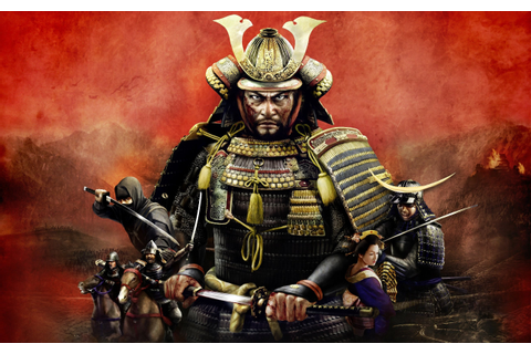 Total War: Shogun 2, Samurai, Warrior, Video Games, Katana ...