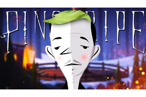 I'M IN THIS GAME | Pinstripe - YouTube