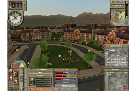 Republic The Revolution Game - Free Download Full Version ...
