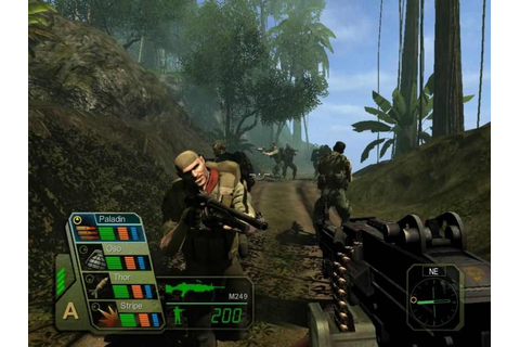 Raven Squad Operation Hidden Dagger Download Free Full ...