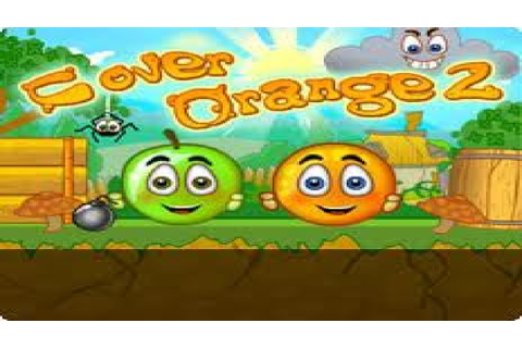 Cover Orange 2 (Level 1-25) - YouTube