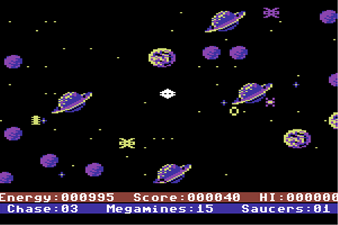 Download Astro Chase - My Abandonware