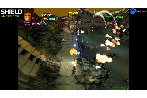 Reicast Dreamcast Emulator for Android - Millennium ...