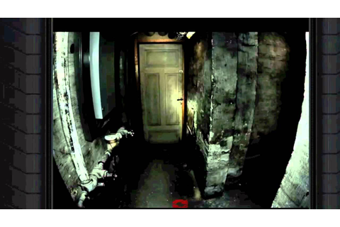 Scary Games - Cellar Door - YouTube