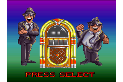 Blues Brothers Download Game | GameFabrique
