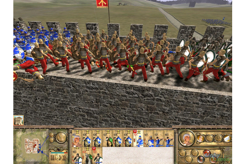 Rome: Total War Barbarian Invasion | Download Free ...