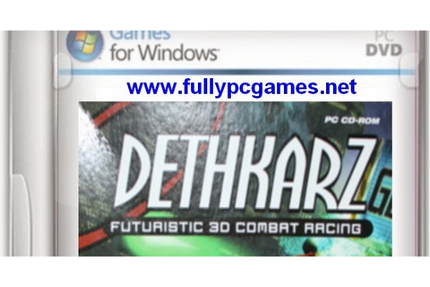 Dethkarz Game Free Download Full Version For Pc