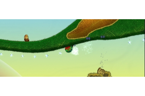 Gumboy - Crazy Features - Freegamearchive.com