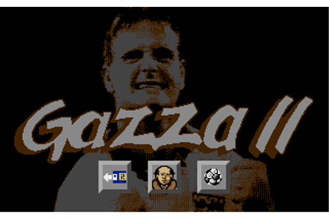 Download Gazza II - My Abandonware