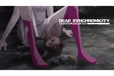Dead Synchronicity: Tomorrow Comes Today Review - The Day ...