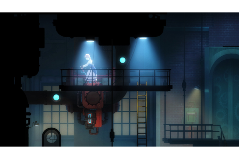 Forgotton Anne - Screenshot-Galerie | pressakey.com