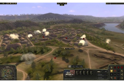 Theatre of War 3: Korea on Steam - PC Game | HRK Game