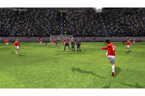 Download Dream League Soccer on PC with BlueStacks