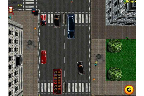 Grand Theft Auto London 1969 Download Free Full Game ...