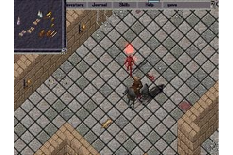 Ultima Online: Third Dawn Review - GameRevolution