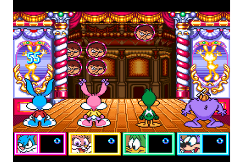Tiny Toon Adventures: Wacky Sports Challenge Game Download ...