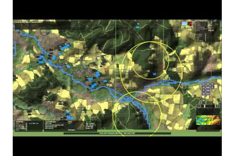 Armored Brigade Gameplay/AAR Part 1 - YouTube