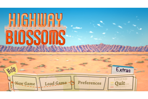 Download Highway Blossoms Full PC Game
