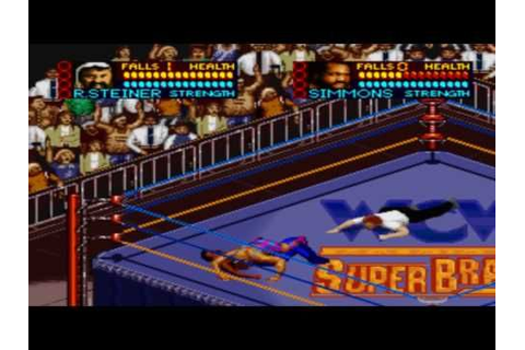 17 Best images about wrestling video games on Pinterest ...