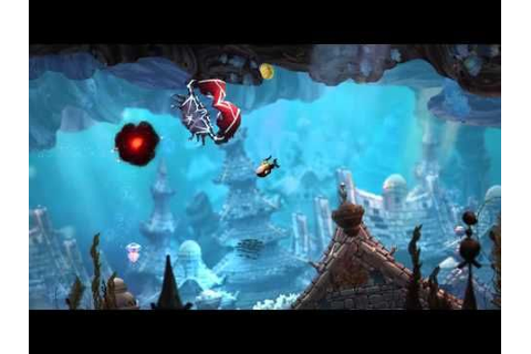 Song of the Deep - Merryn's Voyage - YouTube. Song of the ...