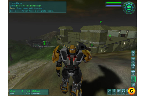 tribes 2 « Twitching with Rage