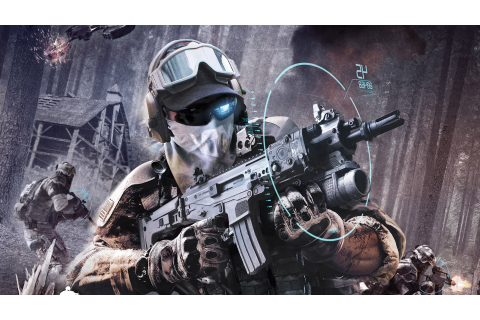 Tom Clancy's Ghost Recon: Future Soldier HD Wallpaper ...