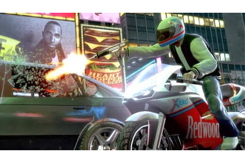 Grand Theft Auto: The Ballad of Gay Tony PC Game Download ...