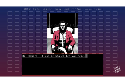 The 25th Ward The Silver Case Recensione PC PS4 | TGM