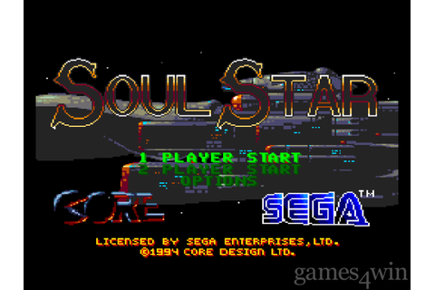 Soulstar Download - Games4Win