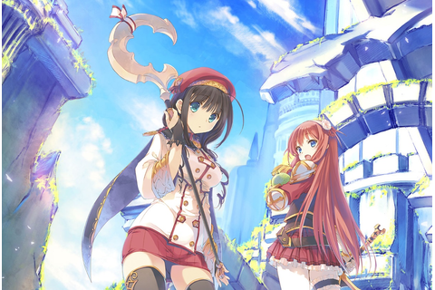Dungeon Travelers 2-2, diffuse le prime immagini ...