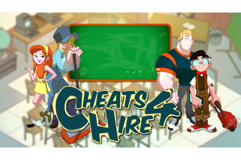 Cheats 4 Hire - Download Free Full Games | Strategy games