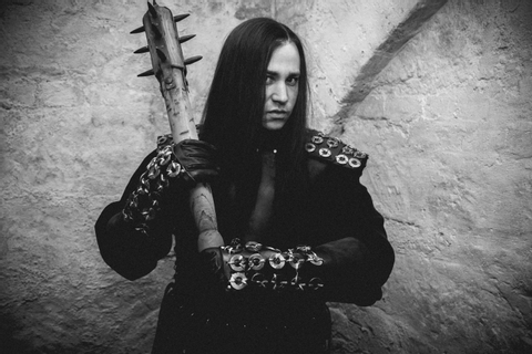Lords of Chaos star Emory Cohen on playing a real-life ...