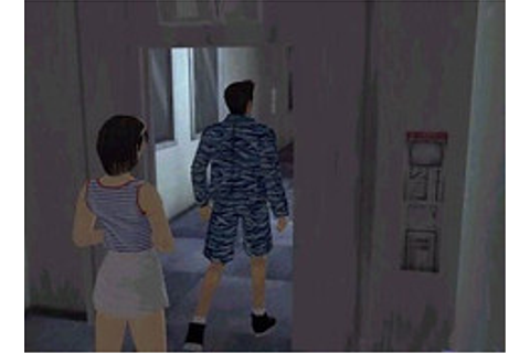 The Sega Dreamcast Survival Horror Library - RetroGaming ...