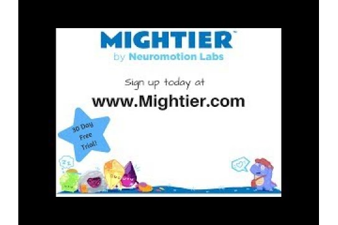 Mightier: Video Games To Help Kids With Emotional ...