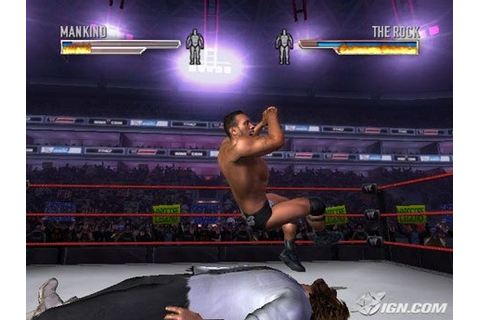 WWE WrestleMania 21 (XBX) Reviews - World Wrestling ...