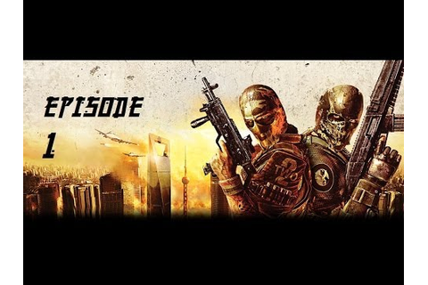 Army of Two:40eme jour #1 VF - YouTube