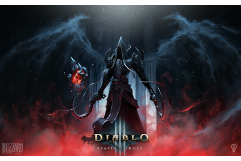 Diablo III Windows game - Mod DB