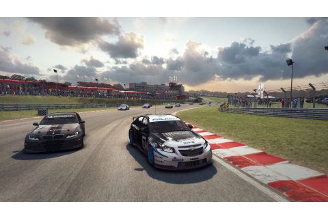 GRID Autosport full game free pc, download, play. GRID ...