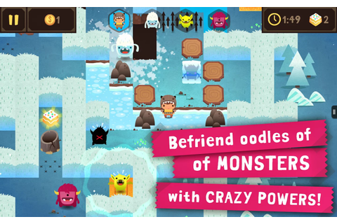 Monsters Ate My Birthday Cake v1.0.1 - Pro Apk Free ...