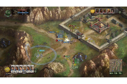 Download: Romance of The Three Kingdoms XII PC game free ...