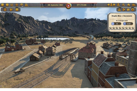Four New Railway Empire Screens Released