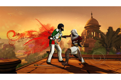 Assassin's Creed Chronicles India Now Available On The ...