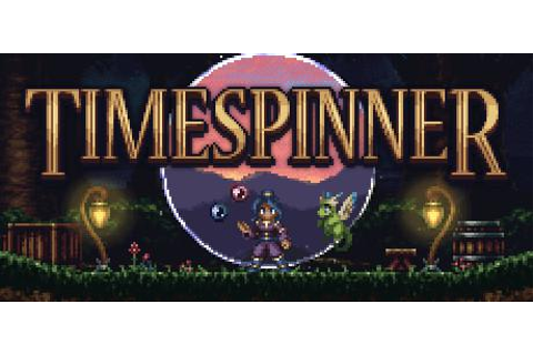 Timespinner for Linux (2018) - MobyGames
