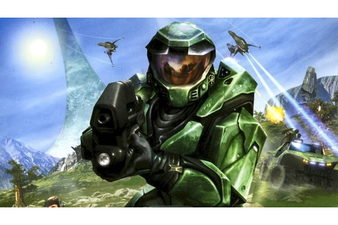 Halo was not a name that Microsoft liked | SomosXbox