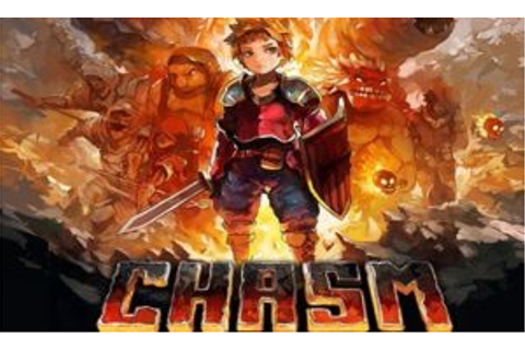 Download Chasm Game Free For PC Full Version - PC Games 25