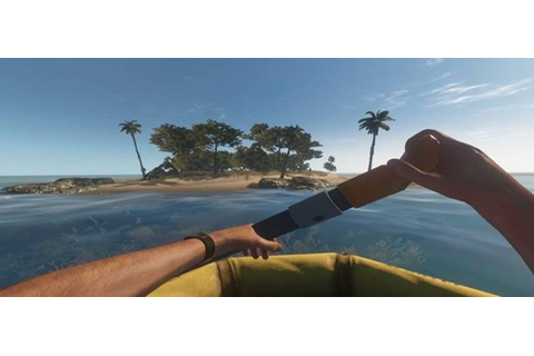 Stranded Deep Game - Free Download Full Version For PC