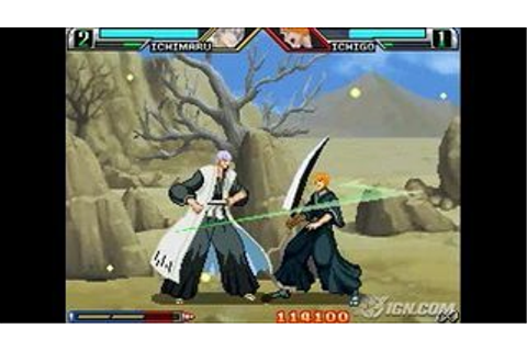 Bleach: The Blade of Fate - Bleach: The Blade of Fate ...