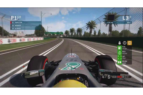 Formula 1 Download Free Full Game | Speed-New
